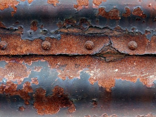 Scientists Develop Technology For Storing Solar Energy With Rust