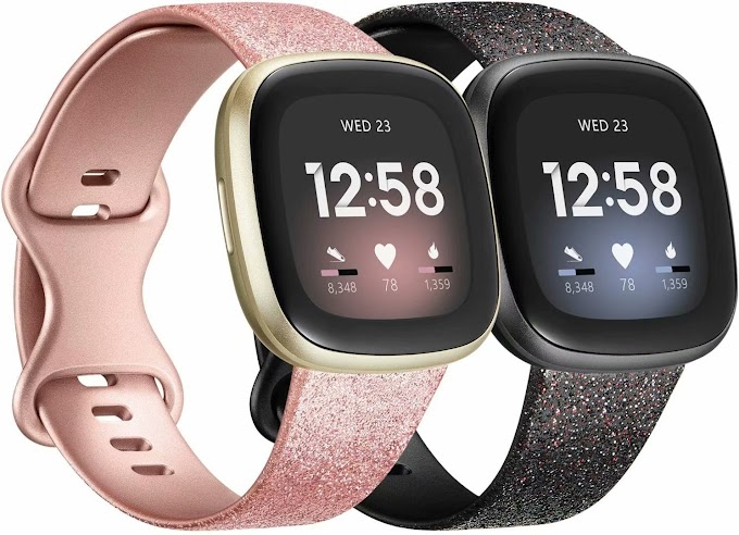 Have a look At Fitbit One Wireless Task