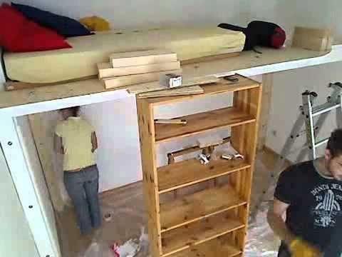 Flexa Etagenbett Montageanleitung : Möbel für zuhause flexa hochbett anleitung