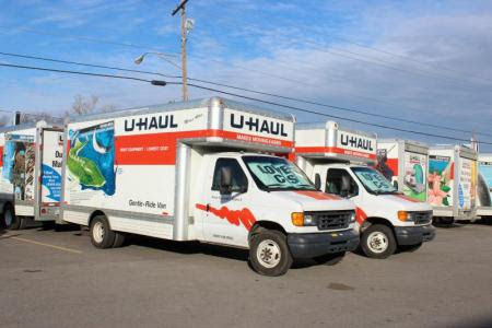 Can I use U-Haul Coupons with U-Pack? | U-Pack