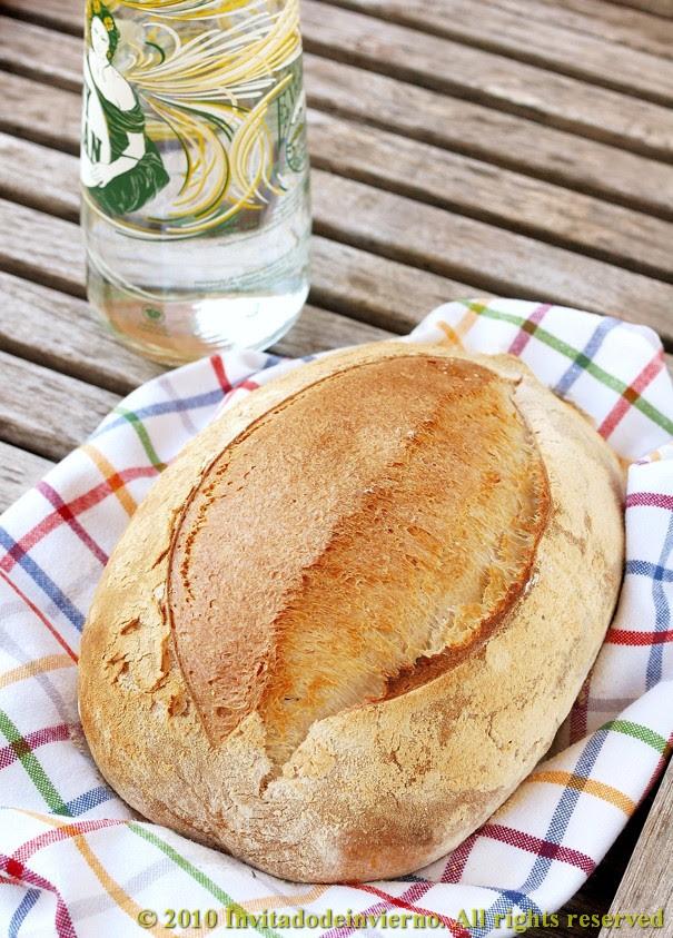 Vichy bread 1