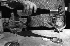 Castello di Amorosa - Wine Tasting