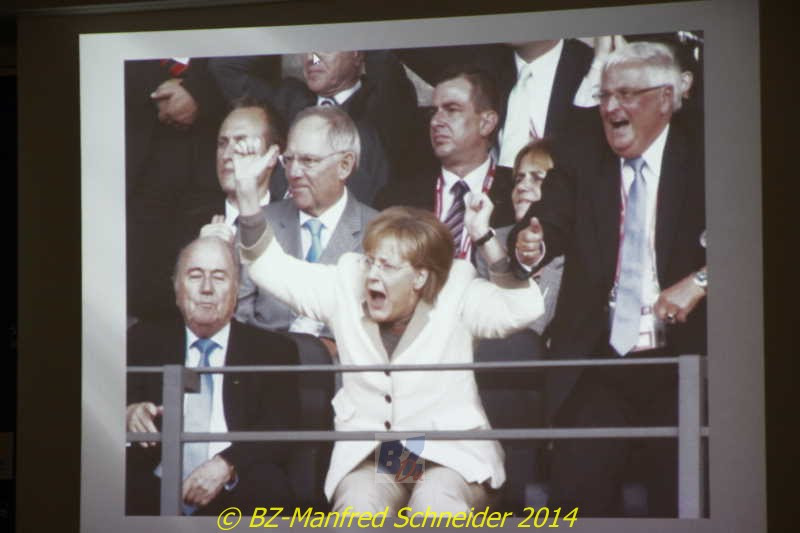 BZ Duisburg lokal MSV - Sexismus im Fußball 2014 - Zebra aktuell - BZ ...
