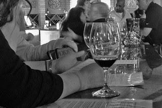 Wente Vineyards - Bar