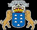 Escudo de la Comunidad Autónoma de Canarias