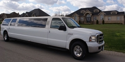 Limo Service & Limousine Rentals in Langley, BC