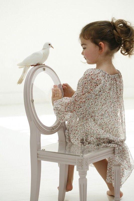 Innocence..