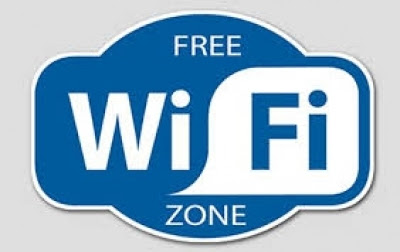 Free Wi-Fi from today at 26 public locations in Sri Lanka