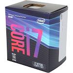 Intel Core i7-8700 Coffee Lake 6-Core 3.2 GHz (4.6 GHz Turbo) LGA 1151 (300 Series) 65W BX80684I78700 Desktop Processor Intel UHD Graphics 630