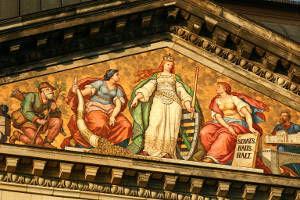 Mosaico Arte Bizantina