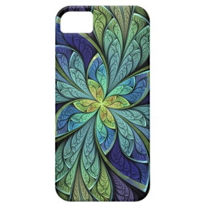 La Chanteuse IV Case-Mate iPhone 5 Case