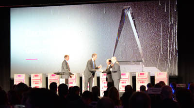 Prism Awards for Photonics Innovation