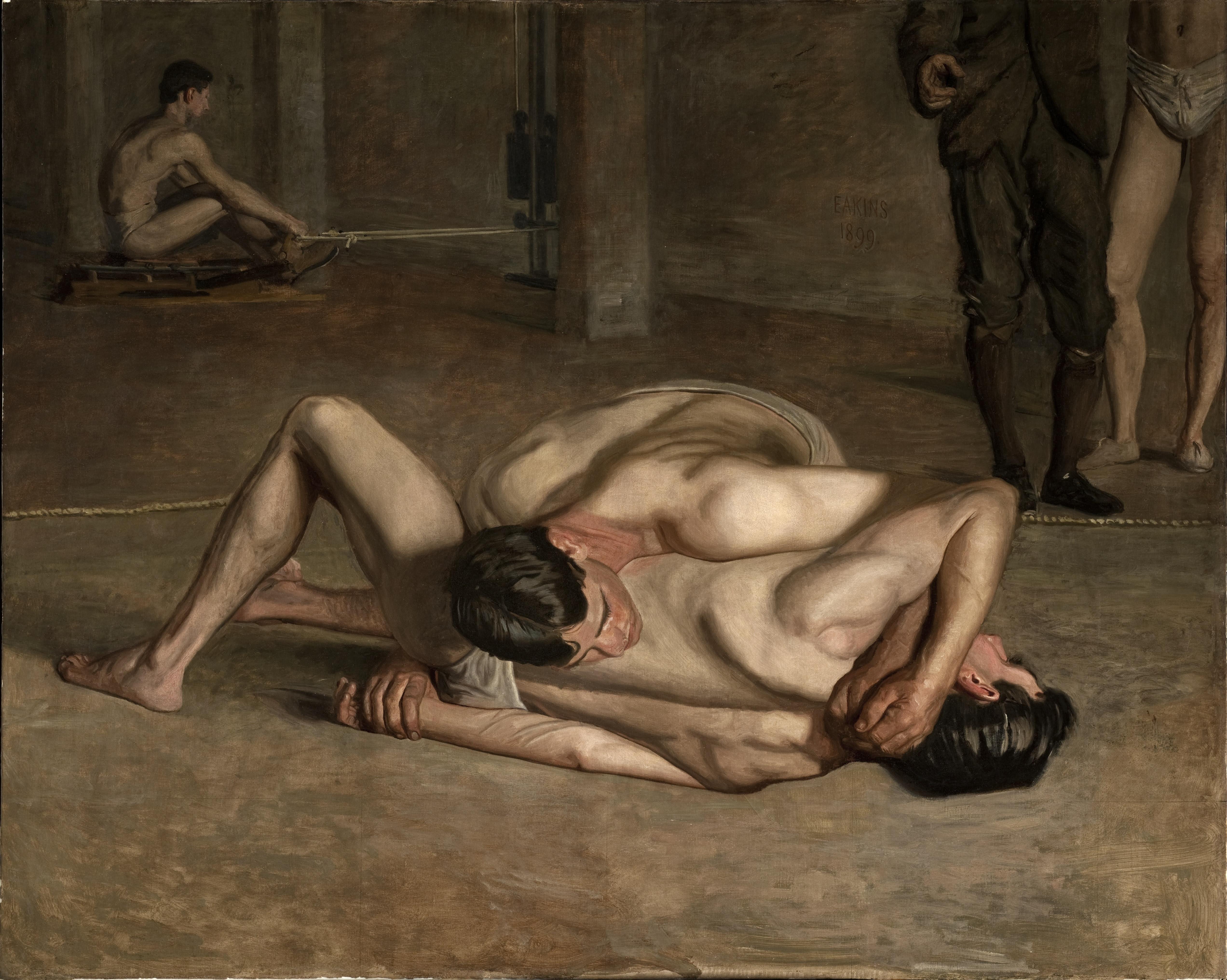 http://upload.wikimedia.org/wikipedia/commons/d/d3/Eakins%2C_Thomas_%281844-1916%29_-_Lottatori_3.jpg