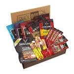 Snack Box Pros Big Beef Jerky Box