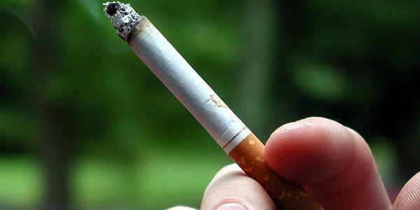 Imagem de cigarro (Foto: Free Images)