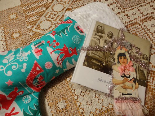 gifts from sandy