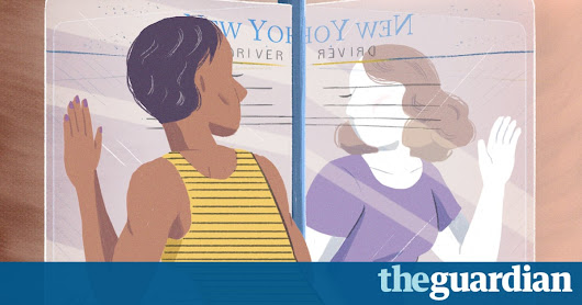 For 18 years, I thought she was stealing my identity. Until I found her | US news | The Guardian
