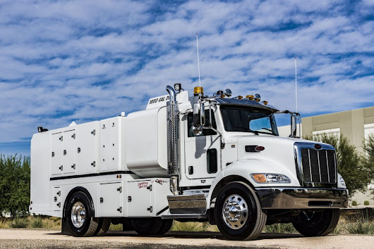 Service Truck Inventory - Southwest Products
