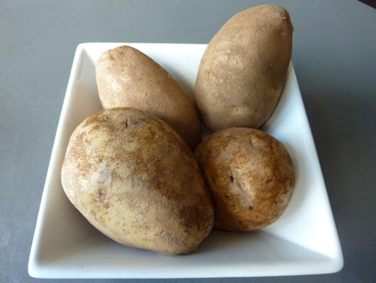 The Health Risks of Eating Conventionally-Grown Potatoes