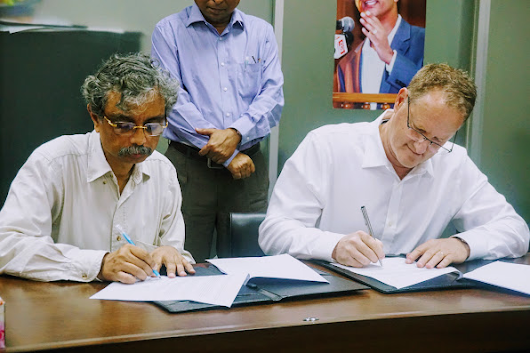 Accelerance partners with Bangladeshi government to support Digital initiative