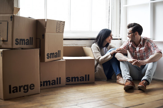 Moving Day Tasks and Tips and What to Expect