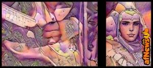 Video: Jimi Hendrix stile Moebius!