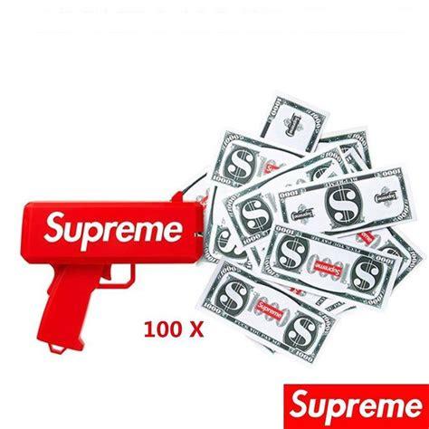 gambar pistol supreme cari gambar keren hd