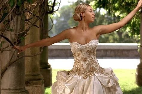 Beyonce?s ?Best Thing I Never Had? Wedding Dress for Sale