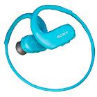 Sony Walkman NW-WS413 Headband - 4 GB - Blue