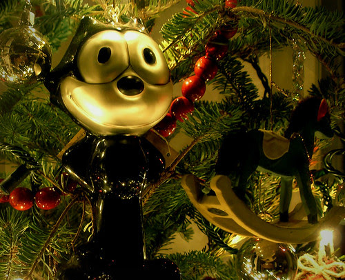 Merry Christmas from Minnetonkafelix