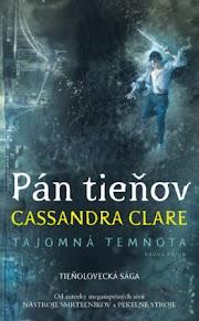 Cassandra Clare - Pán tieňov
