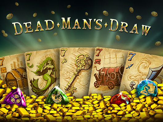 Update 3: Dead Man's Draw Free on App Store This Weekend · Dead Man's Draw - A Card Game of Risk and Reward