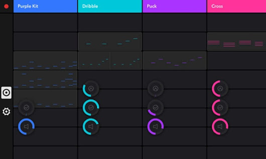 Auxy review – the latest app aiming for a hit from iPad music-making