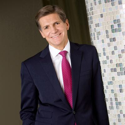 ​P&G cracking down on media shenanigans, ad chief Marc Pritchard says - Cincinnati Business Courier