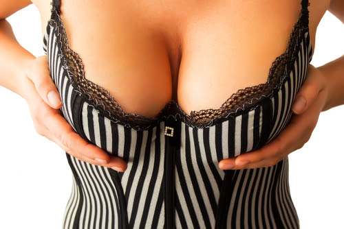 10 Facts You May Not Have Known About The Breasts(LEARN)