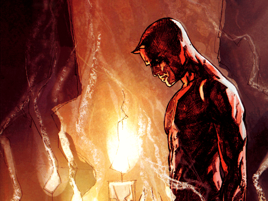 Daredevil - The Man Without Fear - Mike From the Internet