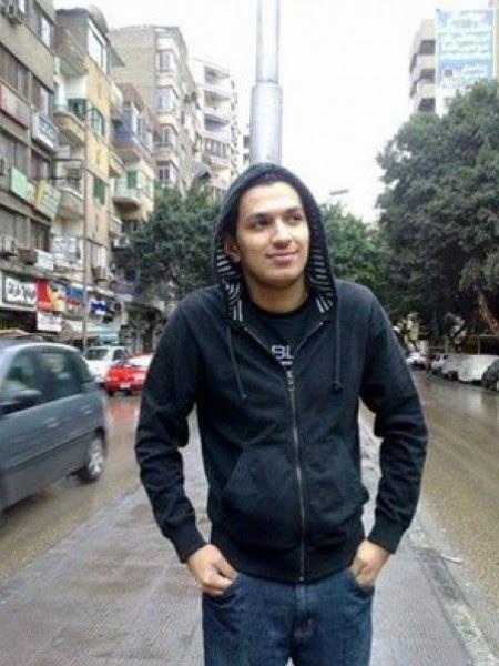 قصة مقتل الطالب الجامعي أحمد يوسف ربيع