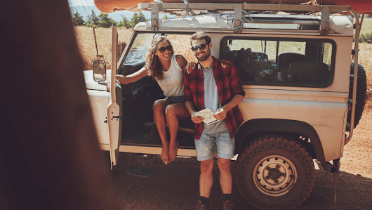 Taking a Road Trip? 7 Secret Mobile Hacks to Guide Your Next Journey