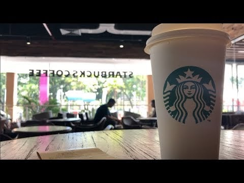 Download Wallpaper Top Up Starbucks Card Mbanking