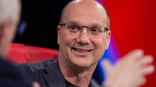 Andy Rubin's Essential is looking into smart glasses with built-in camera