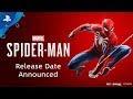Videojuegos: Marvel's Spider-Man