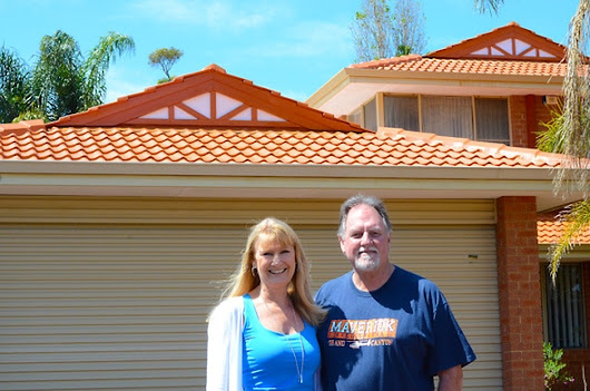 Stay Safe With A Roof Restoration In Perth