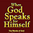 When God Speaks for Himself: The Words of God You'll NEVER Hear in Church or Sunday School - Kindle edition by Mark Tier, George Forrai. Religion & Spirituality Kindle eBooks @ Amazon.com.