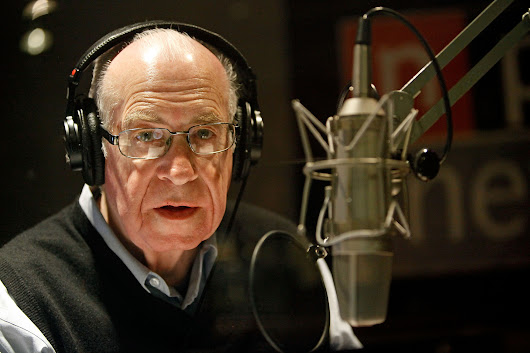 Carl Kasell to retire from NPR's 'Wait Wait ... Don't Tell Me!'