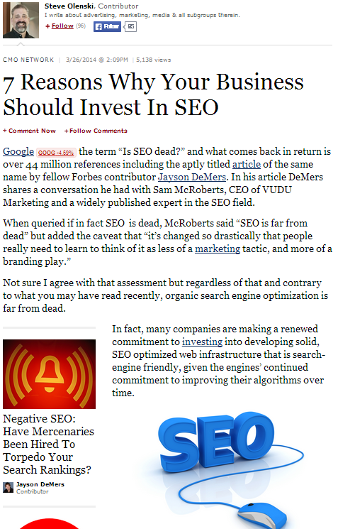 How Businesses Can Benefit from Effective SEO Consulting in Bellevue
