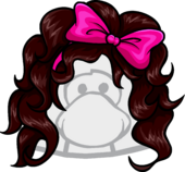 The Hairspray clothing icon ID 1267 updated