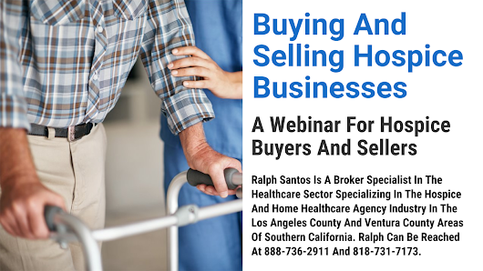 Buying And Selling Hospice Businesses: For Hospice Buyers And Sellers | BizBen.com