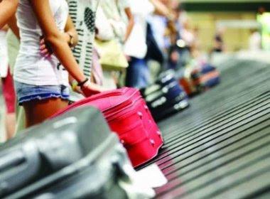 Cobrança por bagagem será válida para quem comprar passagem a partir de 14 de março