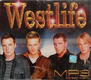 westlife westlife mp digipak cd discogs
