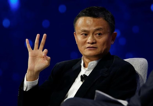 Alibaba rewrites its e-commerce playbook